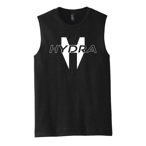 Hyrda Logo // Sleeveless