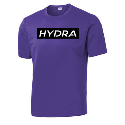 Hyrda Supreme // Dri-Fit Purple