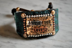 A Wish for Love Bracelet