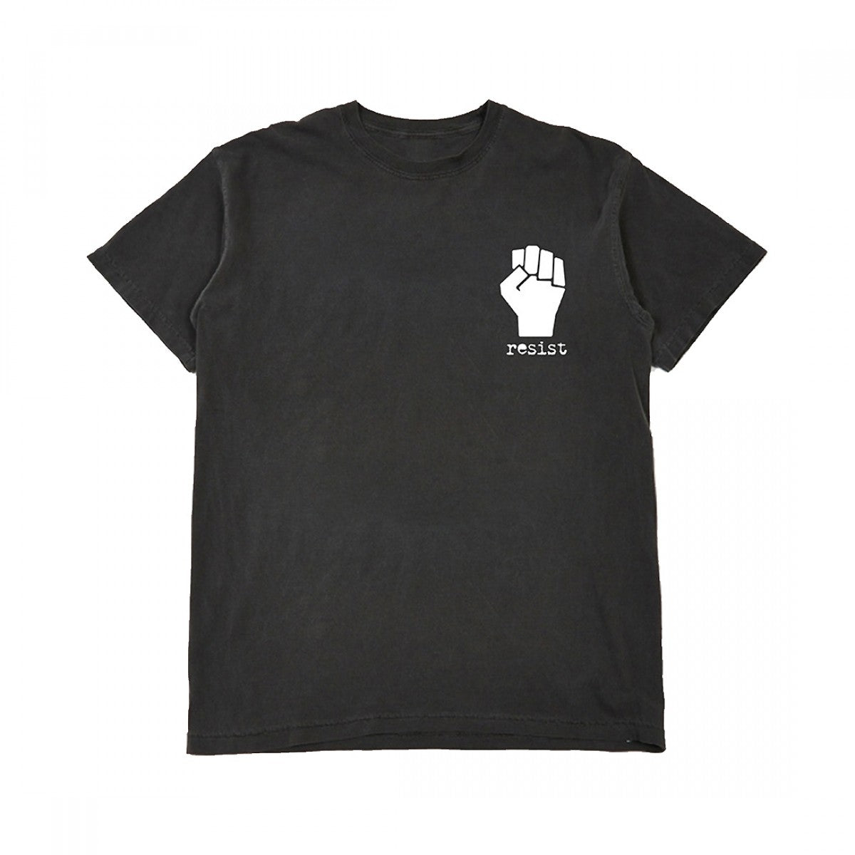 grandson fist pocket tee