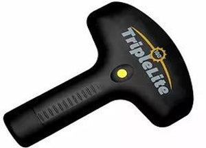 TripleLite - 180° Wide Angle Patented LED Super Bright Torch