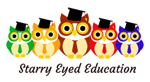 Starry Eyed Education
