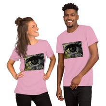 Load image into Gallery viewer, Short-Sleeve Eye T-Shirt