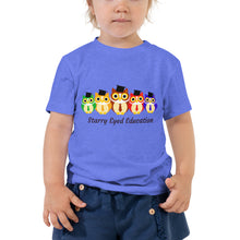 Load image into Gallery viewer, Toddler Short Sleeve Logo Tee