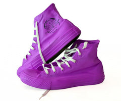 Traffic Purple - Converse