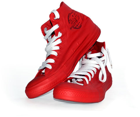 (IT) Traffic Red - Converse