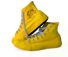 Traffic Yellow - Converse