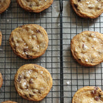 Load image into Gallery viewer, BROWN BUTTER CHOCOLATE CHIP COOKIE