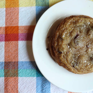BROWN BUTTER CHOCOLATE CHIP COOKIE