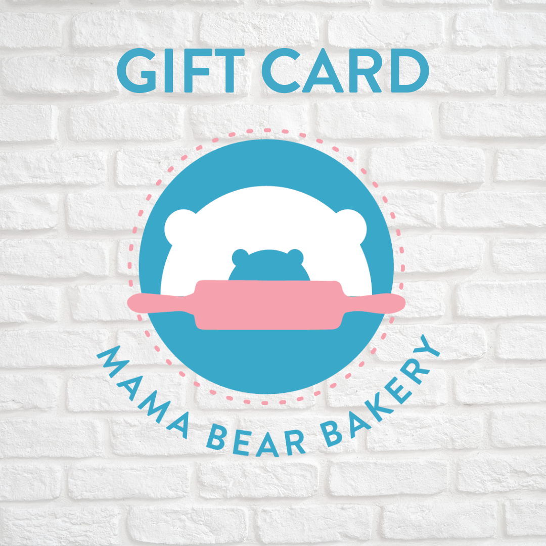 Mama Bear Bakery Gift Card