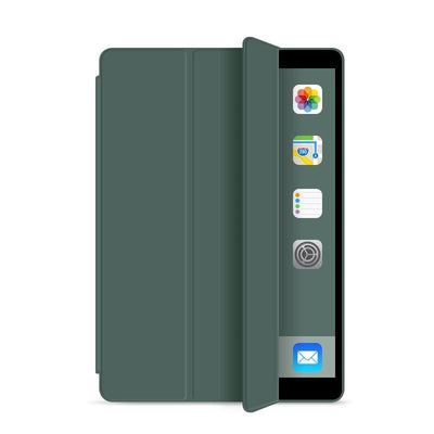 ipad case Niesaner Dark Green iPad Air 1 Air 2