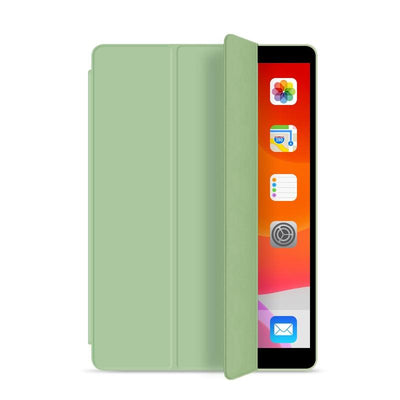 ipad case Niesaner Light Green 2020 iPad Air 4