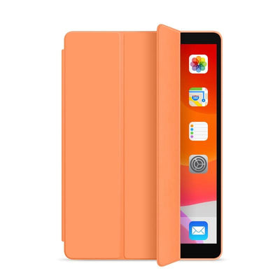 ipad case Niesaner Orange 2020 iPad Air 4