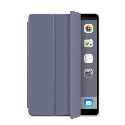 ipad case Niesaner Purple 2020 iPad Air 4