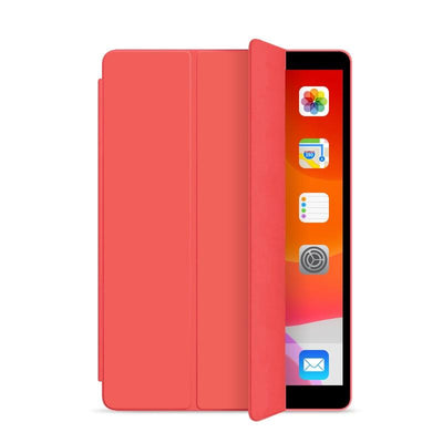 ipad case Niesaner Red 2020 iPad Air 4
