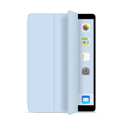 ipad case Niesaner Sky Blue 2020 iPad Air 4