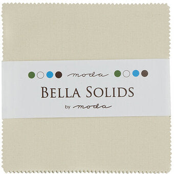 Moda Bella Solids - Natural