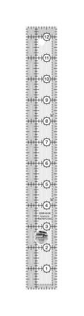 Creative Grids - Quilt Ruler 1-1/2