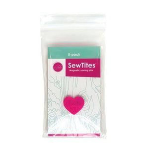 Tula Pink Hearts You SewTites - 5 Pack