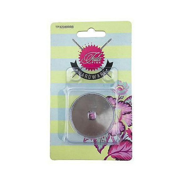 Tula Pink Rotary Cutter 45mm Replacement Blades