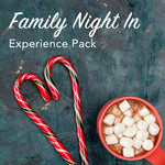 Family Night In Experience Pack