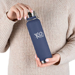 22oz Vacuum Insulated Bottle