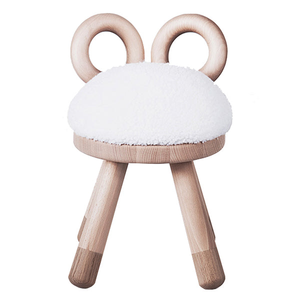 Takeshi Sawada Canada - Kids Sheep Chair - ella+elliot
