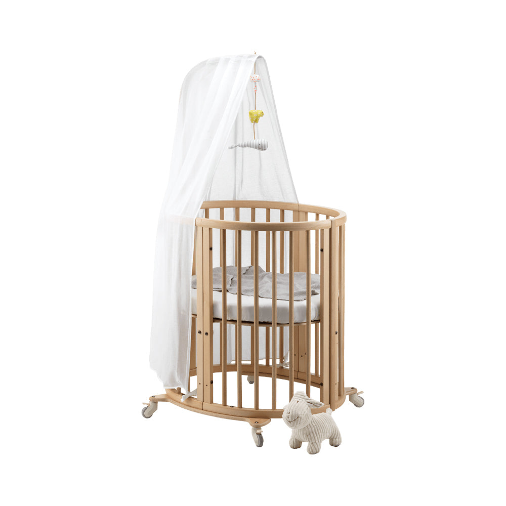 Stokke Canada - Sleepi Mini Bundle - ella+elliot