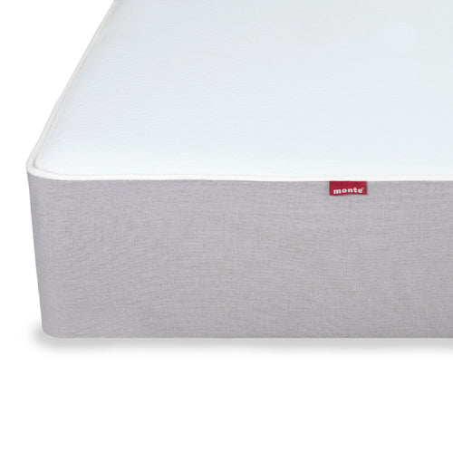Monte Design Canada - Twin Mattress - ella+elliot
