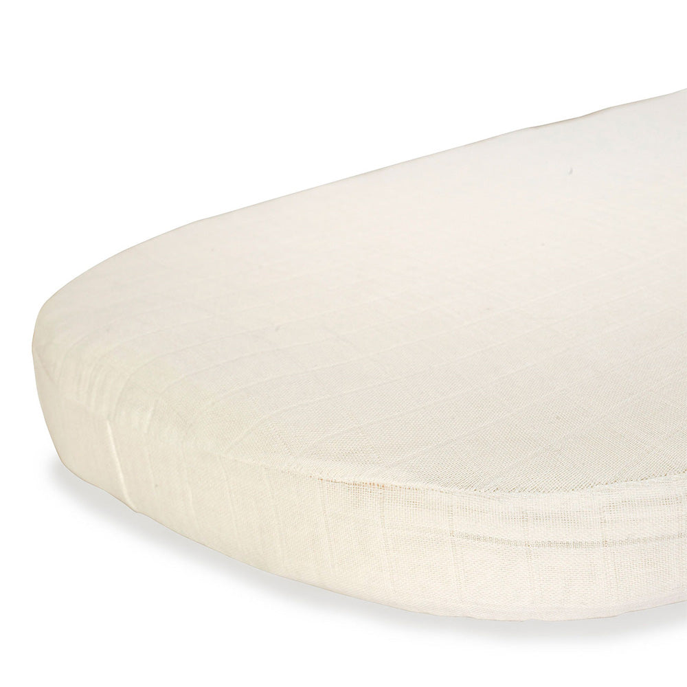 Kumi Cradle Organic Bassinet Sheets