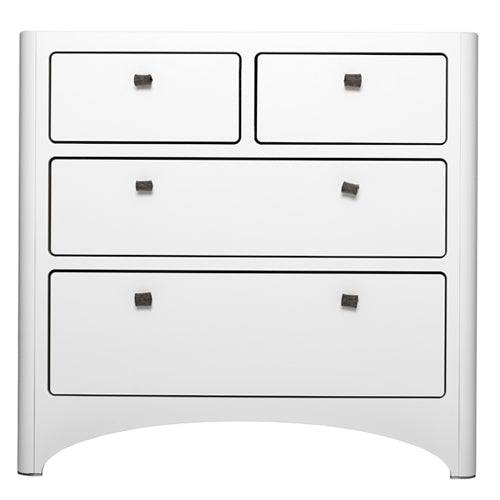 Leander Canada - *FLOOR MODEL* Leander Drawers - White - ella+elliot