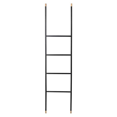 Bloomingville Canada - BV Towel Rack Black - ella+elliot