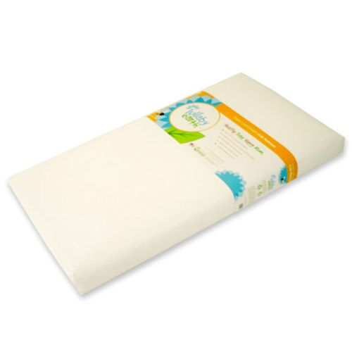 Lullaby Earth Canada - Healthy Support Crib Mattress 2 Stage - ella+elliot