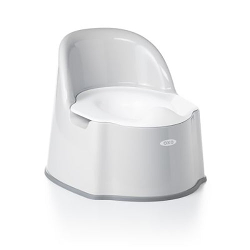 OXO tot Canada - OXO Potty Chair Grey - ella+elliot