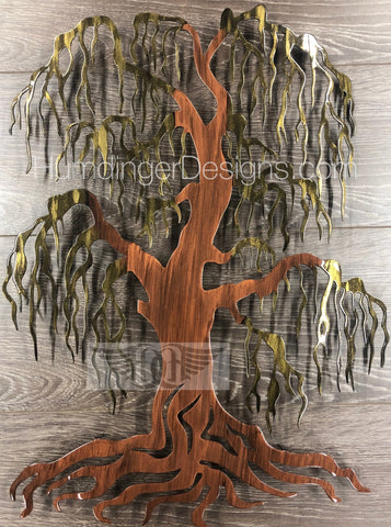 Willow Tree (Shimmering)