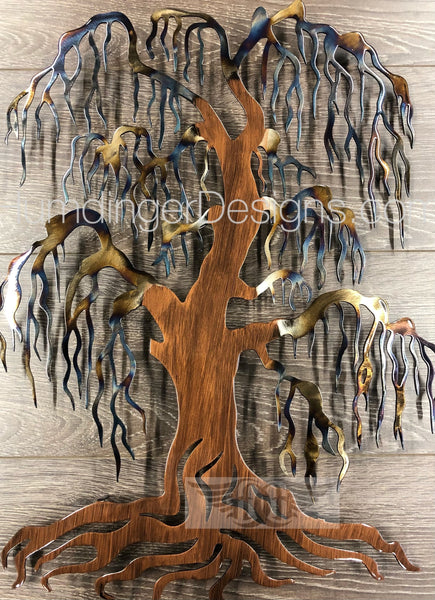 Willow Tree (Heated Hybrid)