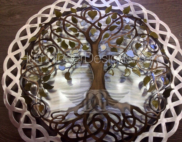 Infinity Tree - Infinity Tree Two-Piece (Traditional)