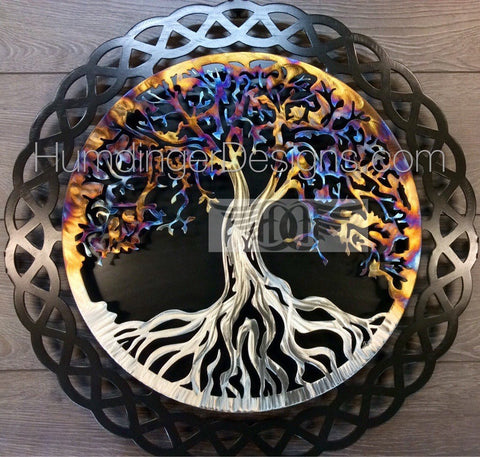 Tree Of Life - Tree Of Life (2 Piece Stainless Steel)