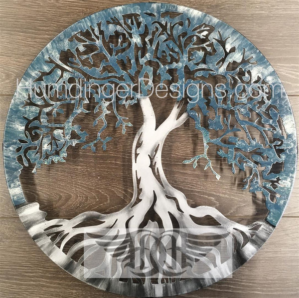 Tree Of Life - Tree Of Life (Antique Slate Sparkle)