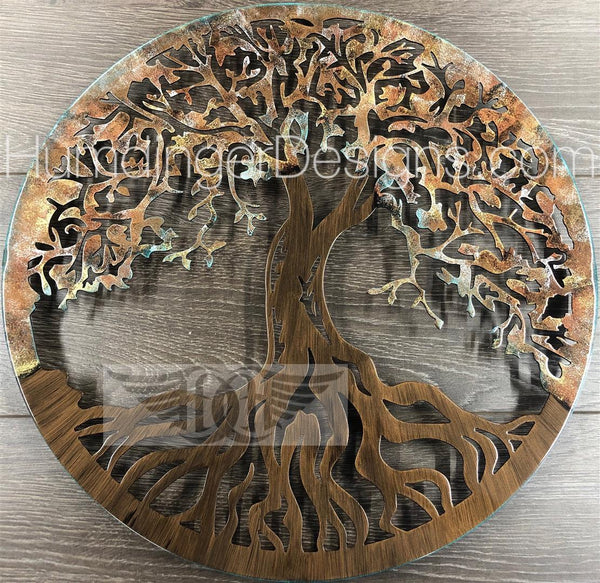 Tree of Life (Bronze Age)