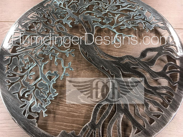 Tree Of Life - Tree Of Life (Pewter Patina)