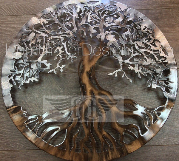 Tree Of Life - Tree Of Life (Silver Sparkle)