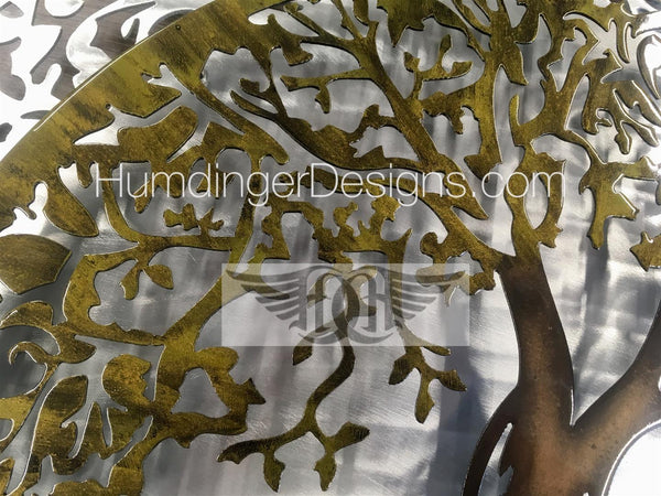 Tree Of Life - Tree Of Life Traditional Two-Piece  3D