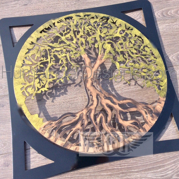 Tree of Life 3D Traditional
