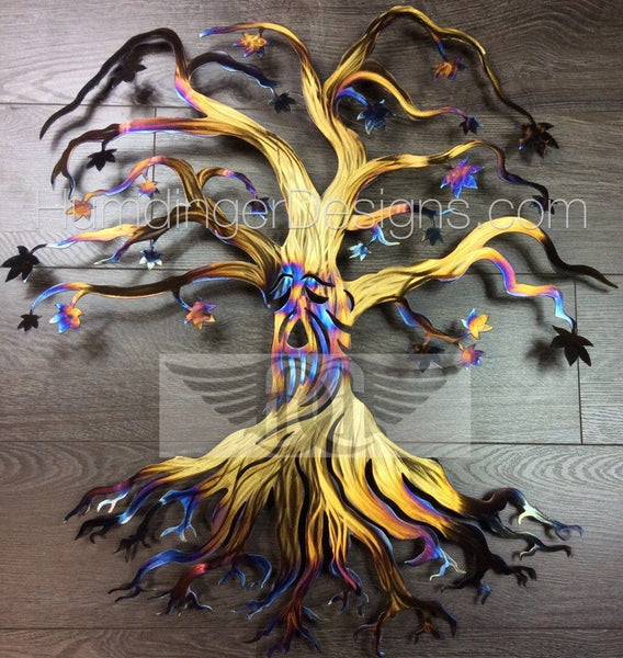 Weirwood Tree - Weirwood Tree (Stainless Steel)