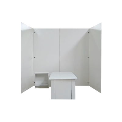 KIT HOSPITALARIO MODULAR - C I Alpha Group