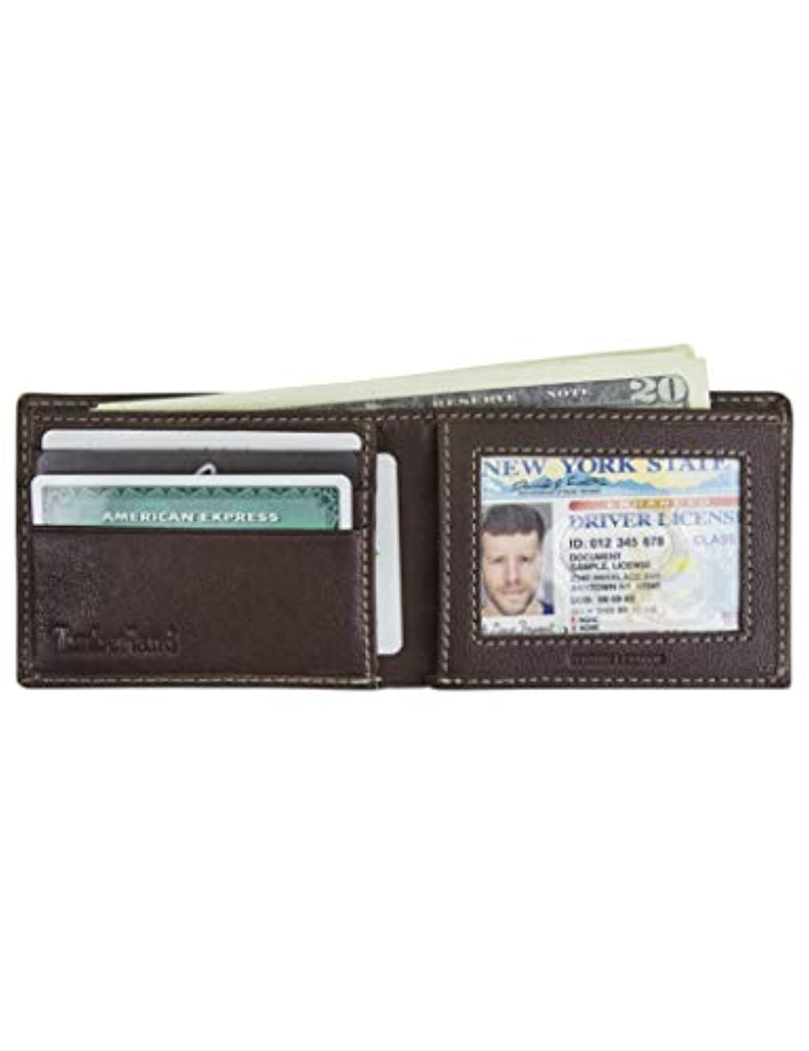 Classier: Buy Timberland Timberland Men's Blix Slimfold Leather Wallet