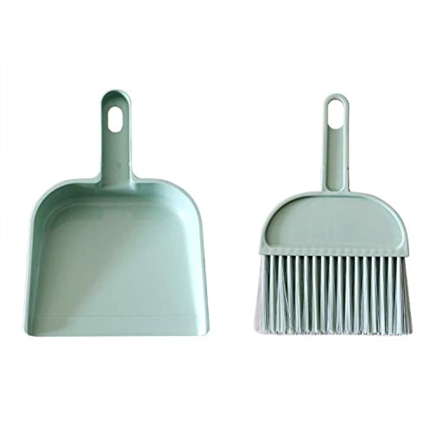 Classier: Buy RYPET RYPET Cage Cleaner for Guinea Pigs, Hamsters, Chinchillas, Rabbits, Reptiles, Hedgehogs and Other Small Animals - Mini Dustpan and Brush Set Cleaning Tool for Animal Waste (1 Pack)