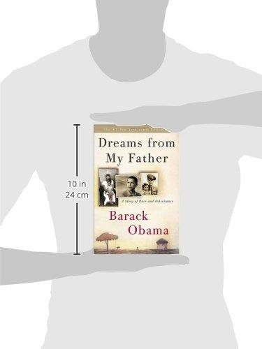 Classier: Buy Barack Obama Dreams from My Father: A Story of Race and Inheritance