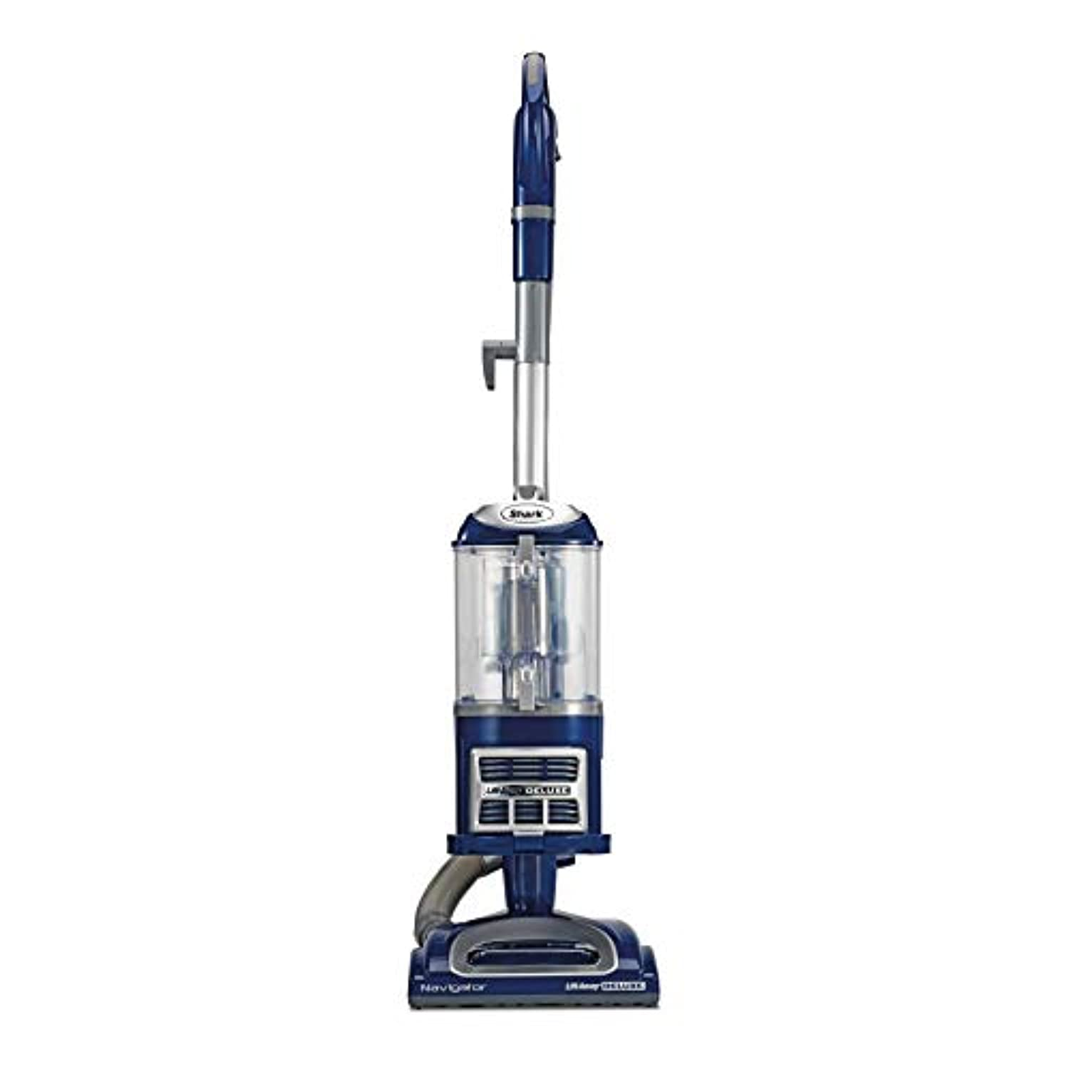 Classier: Buy Shark Shark Navigator Lift-Away Deluxe NV360 Upright Vacuum, Blue